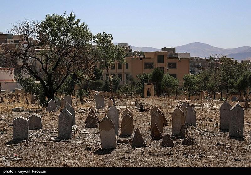 یاسوجیها دغدغه مکانی برای دفن اموات خود دارند