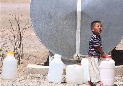 فرمانده سپاه خوزستان: تداوم کمکرسانی سپاه در مناطق کمبرخوردار از آب/ بهطور ویژه کنار مردم دشتآزادگان هستیم