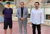 سرپرست باشگاه پرسپولیس به قطر میرود