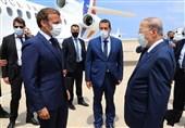 علمای لبنان: طرح فرانسه در مسیر شکست حرکت میکند