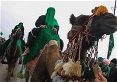 وقایع روز دوازدهم محرم| ورود کاروان اسیران کربلا به کوفه