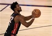 فینال لیگ NBA| باتلر، تکلیف قهرمانی را به بازی ششم کشاند