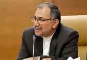 """رئیس مجمع نمایندگان خراسان شمالی: دولت برنامه و تدبیر مشخصی برای """"بورس"""" ندارد"""