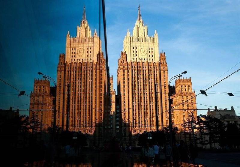 پاسخ روسیه به اتهامزنی آلمان در رابطه با مسمومیت «ناوالنی»