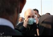 قالیباف: تلاش میکنیم با اختصاص بودجه برخی مشکلات خوزستان را برطرف کنیم