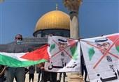 فریاد مقاومت در برابر عادیسازی از خاورمیانه تا آفریقا