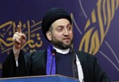 حکیم در کنفرانس وحدت اسلامی مطرح کرد: قدردانی از امام خامنهای بابت توجه دائمی به وحدت و تمدن اسلامی