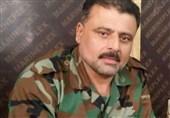 فرمانده سابق حشدالشعبی عراق درگذشت+عکس