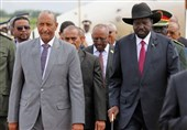 سودان| توافق صلح میان خارطوم و گروههای مسلح دارفور امضا شد