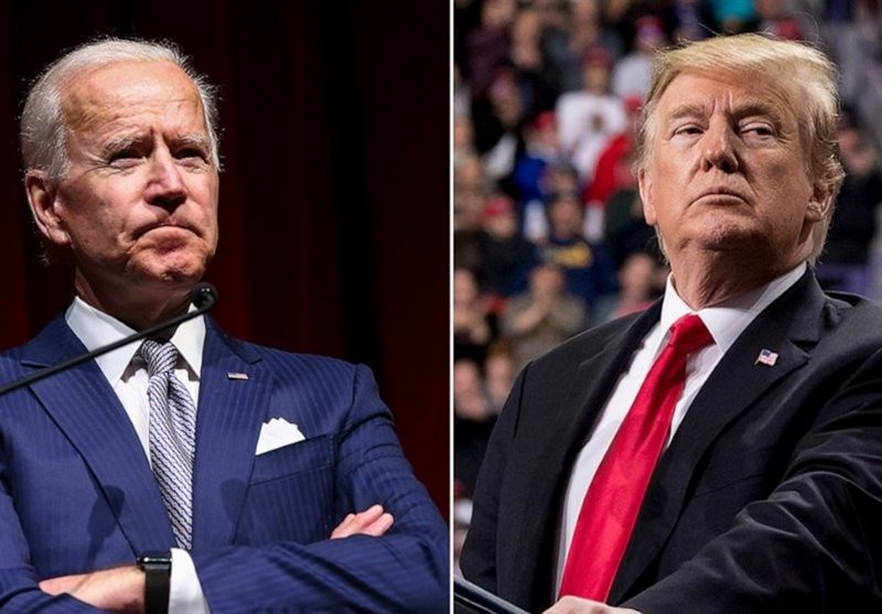 Poll: Trump Trails Biden by 6 Points Nationally