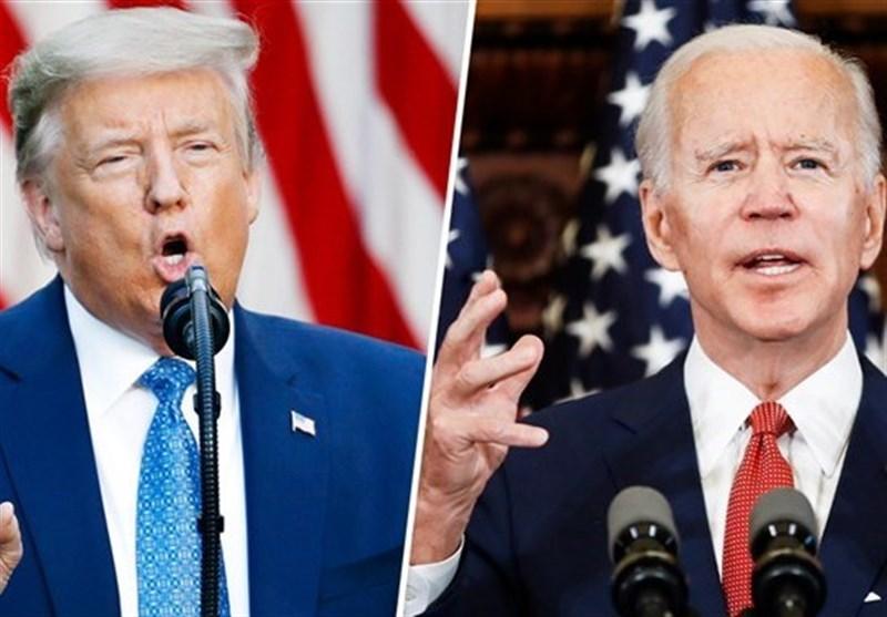 Trump, Biden Favorability Unchanged as 2020 Race Heads into Final Week: Poll