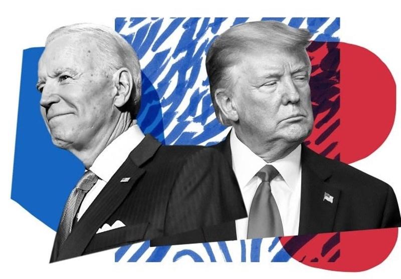 Poll: Biden Maintains 5-Point Lead Ahead of First Presidential Debate