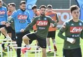 فرجامخواهی باشگاه ناپولی پس از اعلام شکست 3 بر صفر مقابل یوونتوس