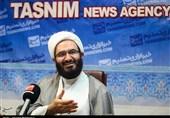 انتشار اثر جدید حجتالاسلام حاجی علیاکبری/شرح گوهری درخشان از دریای صحیفه سجادیه