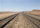 2800 میلیارد تومان تسهیلات به طرح راه آهن خراسان جنوبی اختصاص یافت