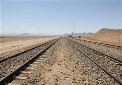 پروژه راهآهن اردبیل در موعد مقرر به بهرهبرداری میرسد