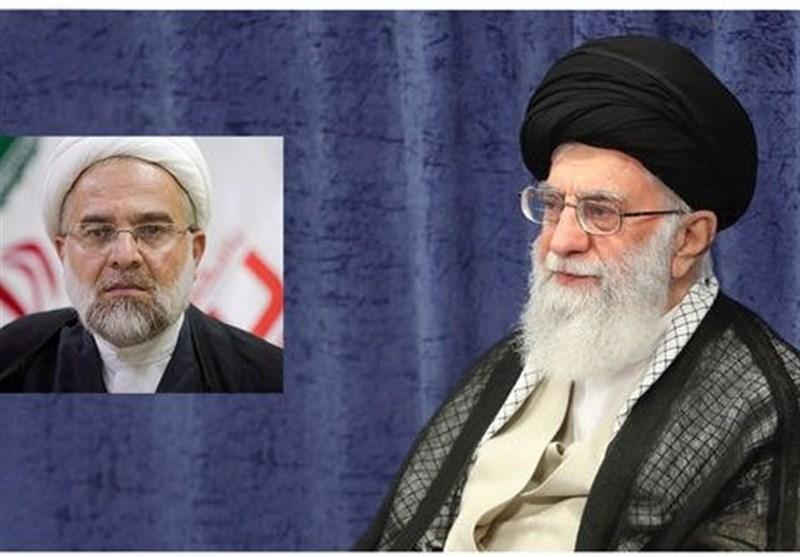 امام خامنهای در حکمی حجتالاسلام پورذهبی را به نمایندگی ولی فقیه در کردستان منصوب کردند