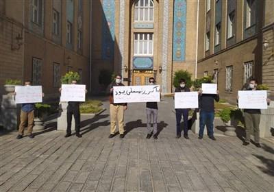 درخواست دانشجویان از وزارت خارجه در پی اهانت به قرآن در سوئد و نروژ