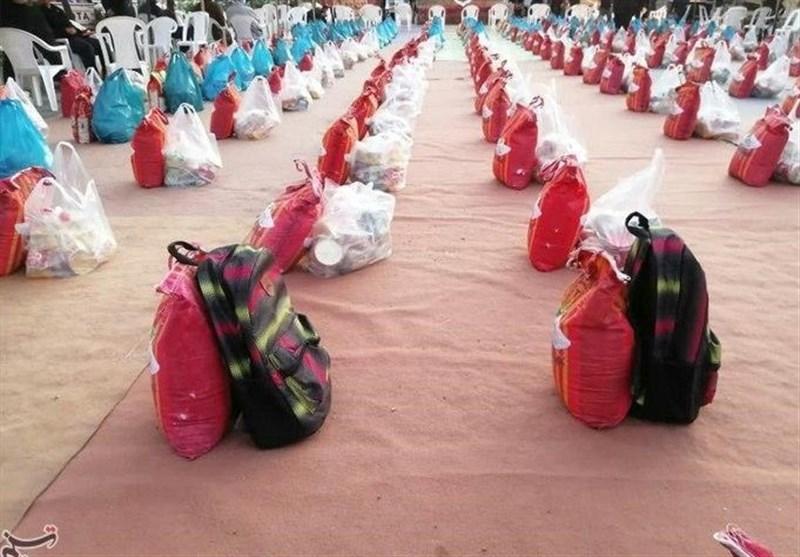گزارش ویدئویی| تداوم کمکهای مردم گیلان در رزمایش مواسات / گیلانیها در حمایت از آسیبدیدگان کرونا سربلند شدند