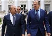 لاوروف: تحریمهای آمریکا مانعی بر سر راه روابط نظامی روسیه و ترکیه نیست