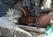 Israeli Soldier Filmed Kneeling on Palestinian Protester's Neck in West Bank (+Video)