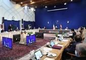مصوبات جلسه امروز دولت| تهاتر مطالبات و بدهیهای تعدادی از شرکتهای خصوصی با دولت