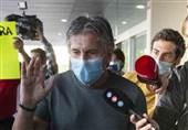 اعتراف پدر مسی درباره آینده فرزندش در بارسلونا