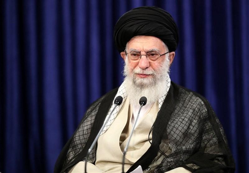 امام خامنهای درگذشتِ حاج علی شمقدری را تسلیت گفتند