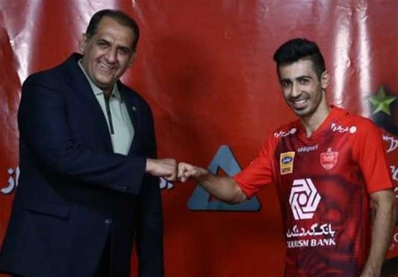 Pahlavan S Fond Memories Against Al Nassr Afc Sports News Tasnim News Agency