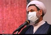 امام جمعه کرمان: اقتدار نظام اسلامی در بسیج و دفاع مقدس ظهور و بروز کرد