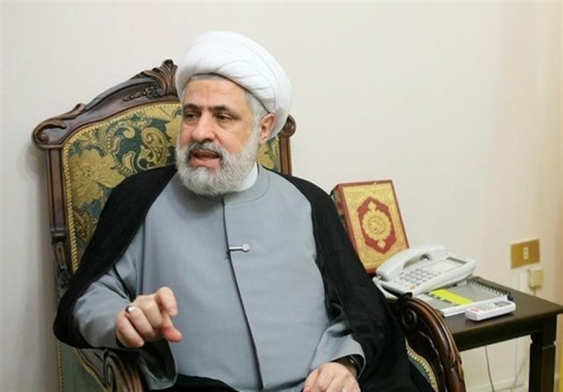 Armed Resistance Only Way to Free Palestine: Hezbollah