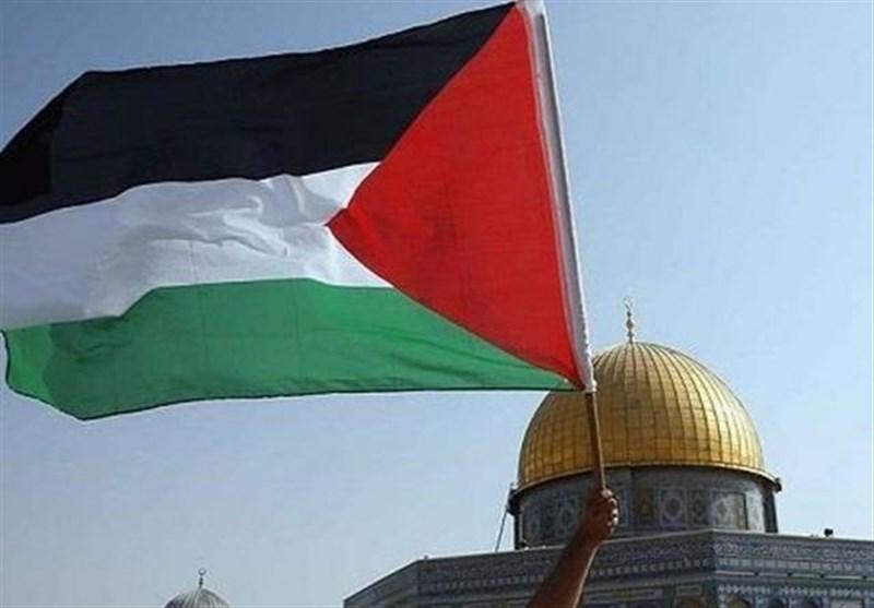 وفاداری مردم بحرین به آرمان فلسطین+فیلم