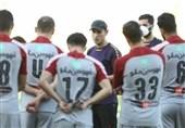 درخواست گلمحمدی از بازیکنان پرسپولیس پس از حواشی اخیر