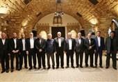 گزارش|گام مهم فلسطینیها برای عملی کردن «توافق تاریخی»