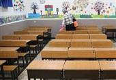 بازگشایی حضوری مدارس دیر اعلام شد؛ مدیران مدرسه آماده نیستند