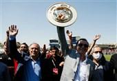 پیام تبریک باشگاه روبینکازان به تراکتور