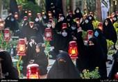 بیانیه 336 همسر شهید مدافع حرم و امنیت: شرکت در انتخابات، دفاع از حرم است