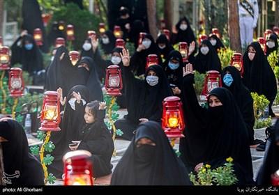 بیانیه ۳۳۶ همسر شهید مدافع حرم و امنیت: شرکت در انتخابات، دفاع از حرم است