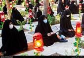 آیین گرامیداشت شهدای مدافع حرم و وطن در گچساران برگزار شد