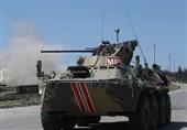 مانور مشترک «ضد تروریسم» ترکیه و روسیه در سوریه