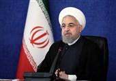 روحانی: نبذل الجهود کی لا تواجه البلاد أی أزمة فی القطاعات الاستراتیجیة