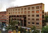 هتل های خیابان ولیعصر در تهران