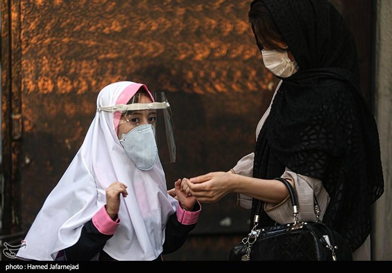 واکسیناسیون دانش آموزان در استان خوزستان از میانگین کشوری پایین تر است