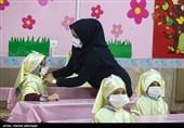 مدارس کاشان در رعایت پروتکلهای بهداشتی اهتمام ورزند