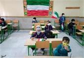 وضعیت شیوع کرونا در استان البرز همچنان قرمز است/ آموزشها باید مجازی شود