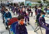 حضور دانشآموزان ابتدایی در مدارس استان زنجان اجباری نیست