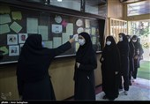 گزارش| ابراز نگرانی مسئولان دانشگاه علوم پزشکی زنجان از آغاز موج جدید کرونا