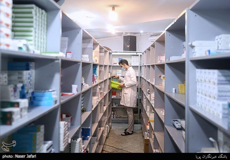 توزیع داروی «آمفوتریسینبی» برای مبتلایان قارچ سیاه در داروخانههای منتخب