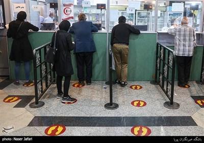 هفتخوان دارویی بیماران کرونایی در کرمانشاه / وقتی بیماران برای تهیه دارو در داروخانهها سرگردان میشوند