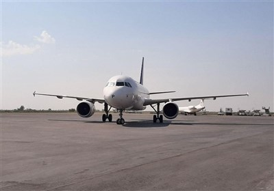 دیدار استاندار کهگیلویه و بویراحمد با رئیس سازمان هواپیمایی کشوری / پروازهای فرودگاه یاسوج افزایش پیدا میکند